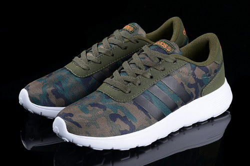 Adidas Neo Campus Mens & Womens (unisex) Camo Coupon
